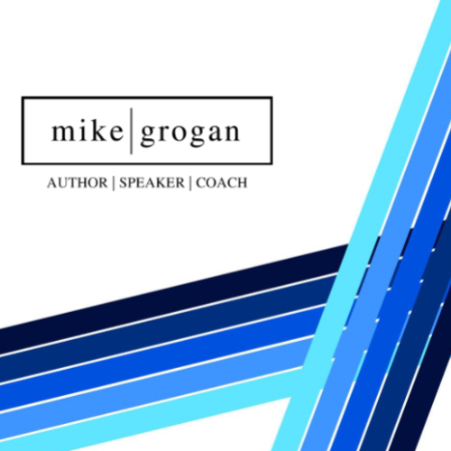 Mike Grogan Speaker Presentation Featured Image