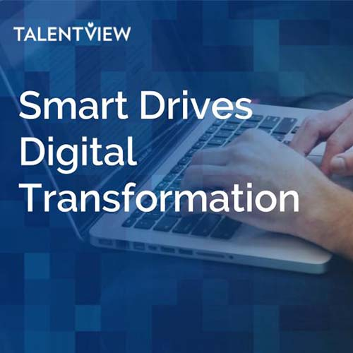 Smart Communications Drives Digital Transformation