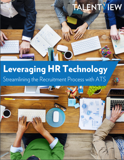 Streamlining Your Recruitment With Applicant Tracking Systems