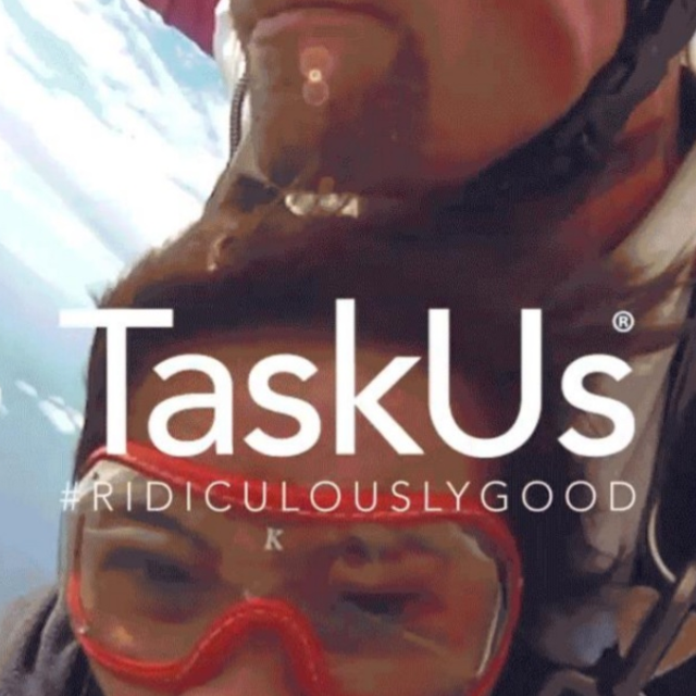 Create Powerful Brand Story With TaskUs