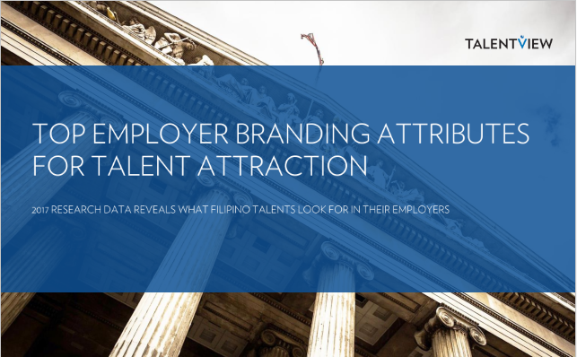 Employer Branding Attributes for Employer Brand Research