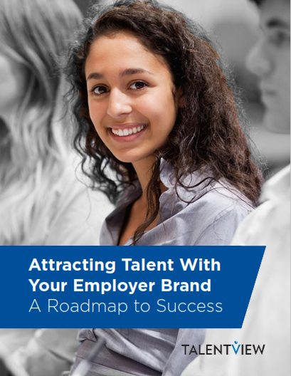 Talent attraction through employer branding