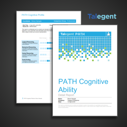 Talegent Cognitive Ability Report Featured Image