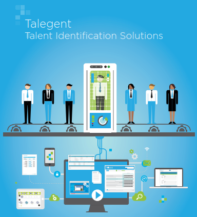 Talegent's Catalog for talent assessment